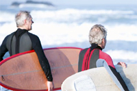 Pensions & Retirement Stages - In-Retirement - Greater Freedom
